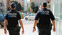 Policia Local d'Eivissa