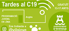 Programación juvenil on line del C19